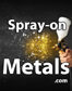 Sprayonmetals