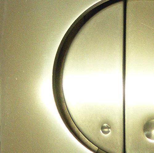 Spray on Metals_ All Surface Respray_ brass door detail
